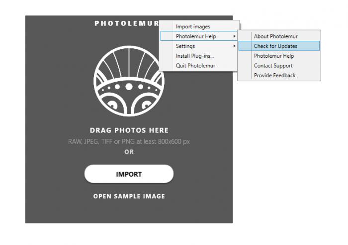 photolemur download