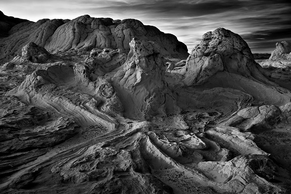Fotografia Bianco e Nero Digitale. Paesaggio In Bianco E Nero ... 55064f33a093